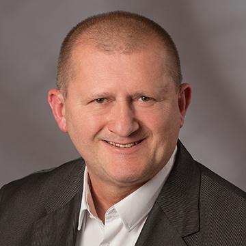 Ing. Thomas Neumann, Externe Sicherheitsfachkraft bei RUCH Consulting