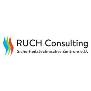 RUCH Consulting ist jetzt sicherheitstechnisches Zentrum