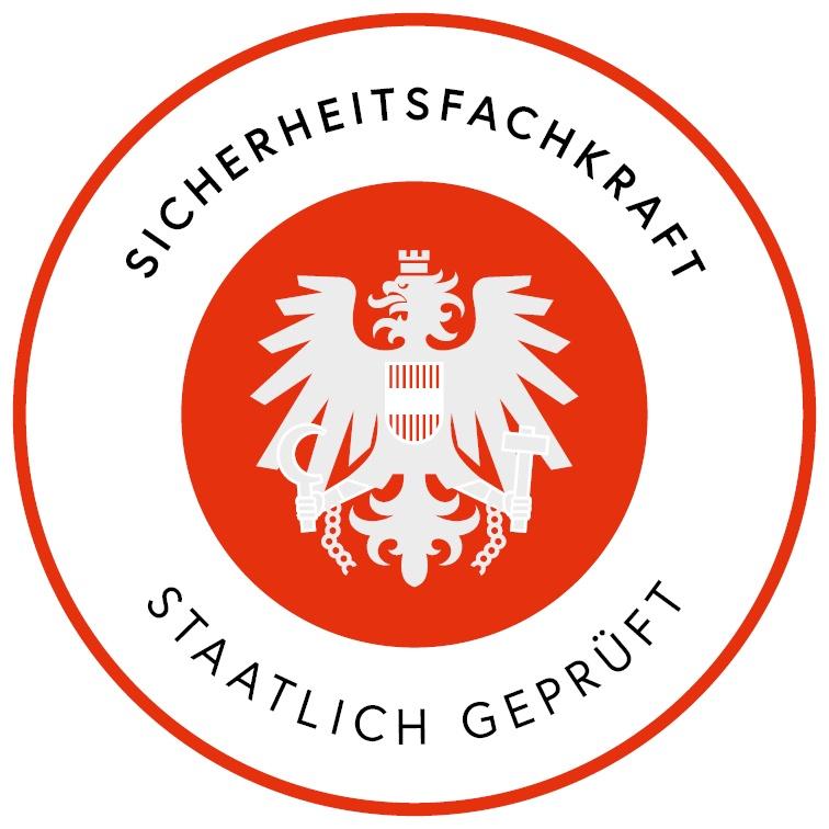 Zertifikat Sicherheitsfachkraft staatlichgeprüft