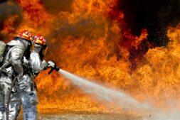 Ein digitales Brandschutzbuch schafft Rechtsicherheit