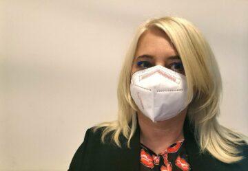 FFP2 Masken in der Schwangerschaft